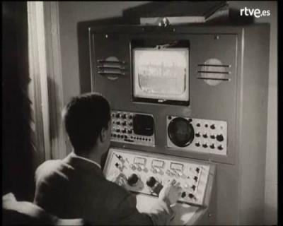 La televisió a Catalunya i a Espanya