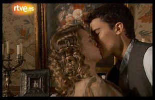 La Señora - 'Te quiero a ti, Carlota'