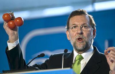 """Rajoy: El caso Haidar acaba con la derrota de España y """"el triunfo de todos los demás"""""""