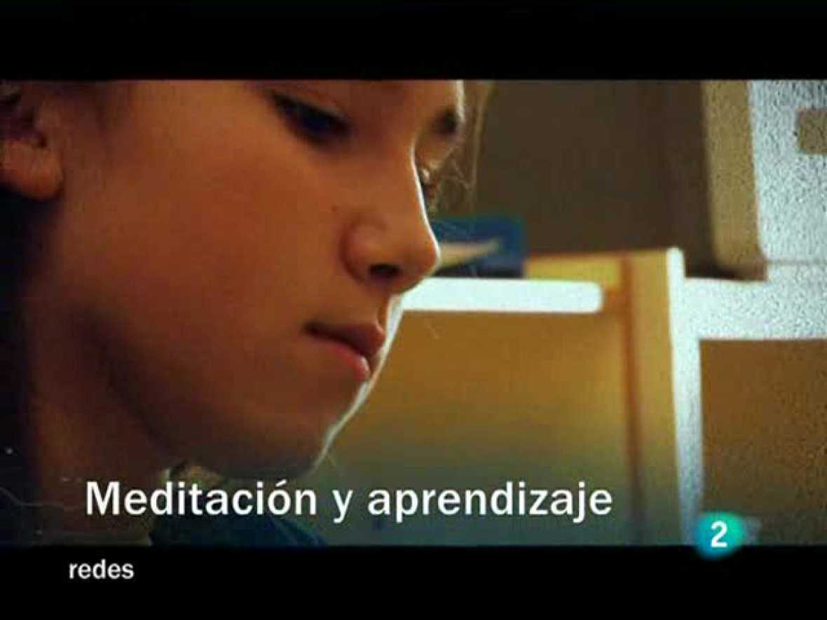 Redes (20/12/09) : Meditación y aprendizaje
