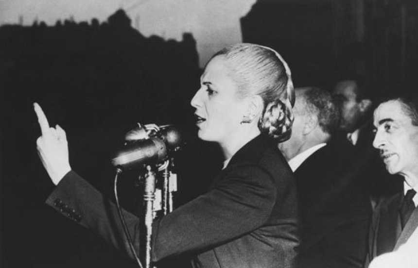Informe Semanal - Evita, la muerte de un mito
