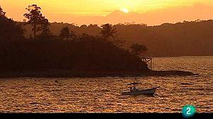 Panamá entre dos aguas