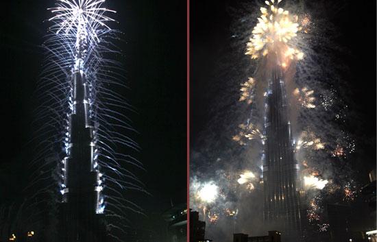 reproducir video min dubai inaugura la torre ms alta del mundo