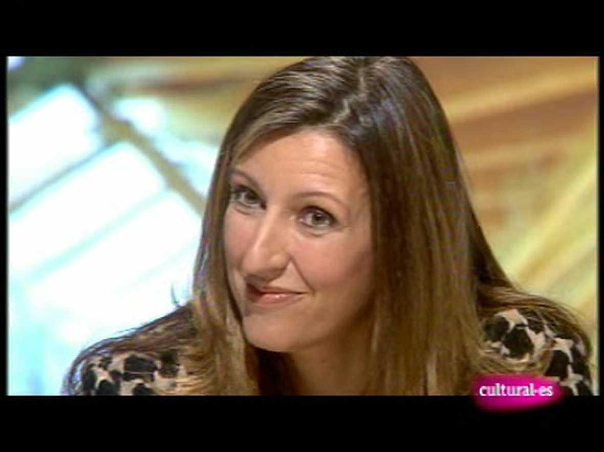 La entrevista: Benedetta Tagliabue