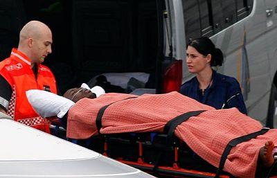La muerte de otras dos personas precipita la decisión de abandonar el torneo que se disputa a partir de este domingo.