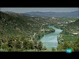 Camino del Ebro 1