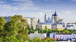 Madrid, ciudad que nunca duerme 2