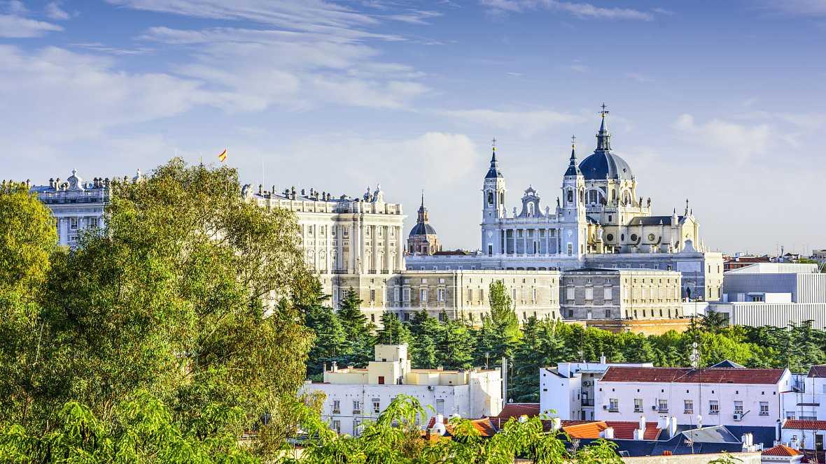 Ciudades para el Siglo XXI - Madrid, la ciudad que nunca duerme 2  - Ver ahora