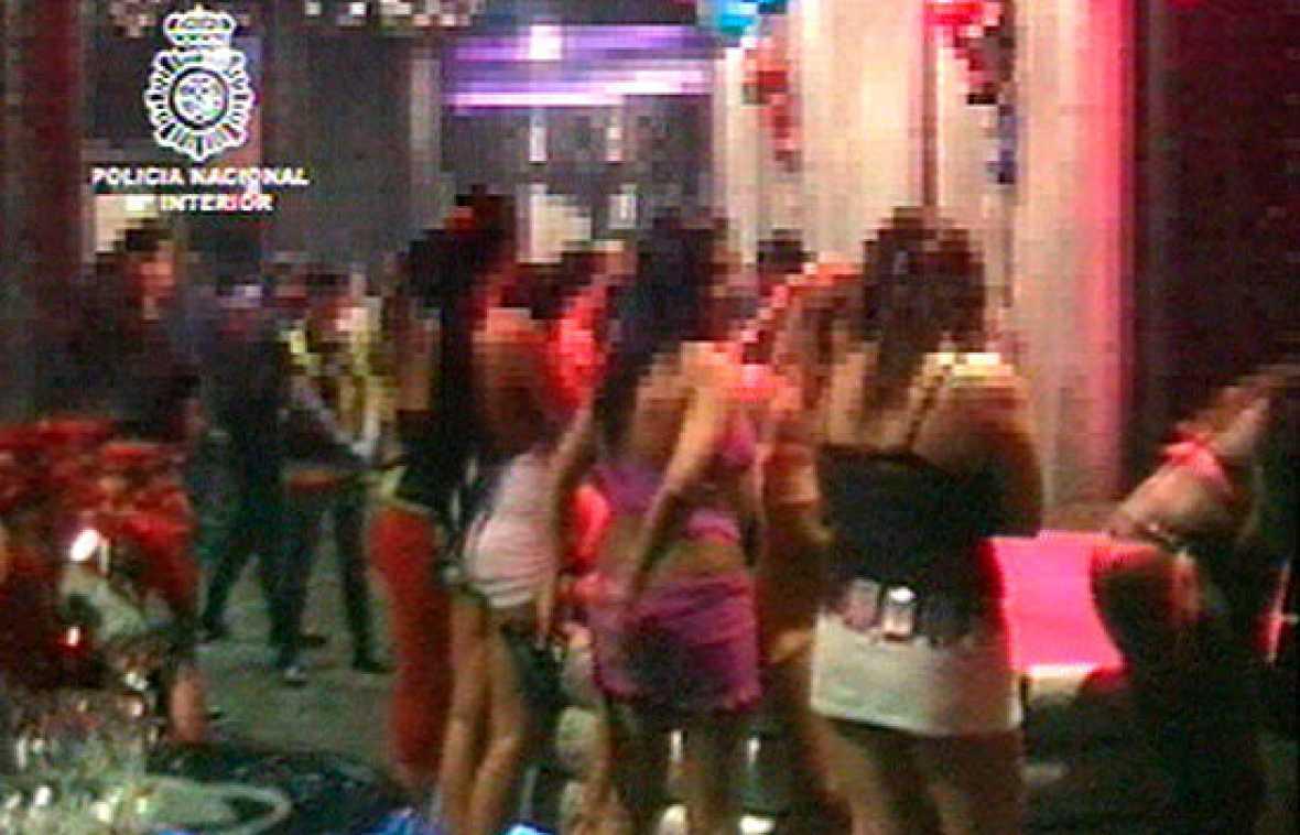 prostitutas  euros zaragoza camara oculta prostitutas españa