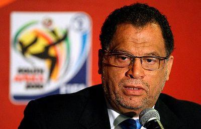 El representante de la FIFA para la organización del Mundial de Sudáfrica ha asegurado que el ataque terrorista de la Copa de África no va a influir en el Mundial.