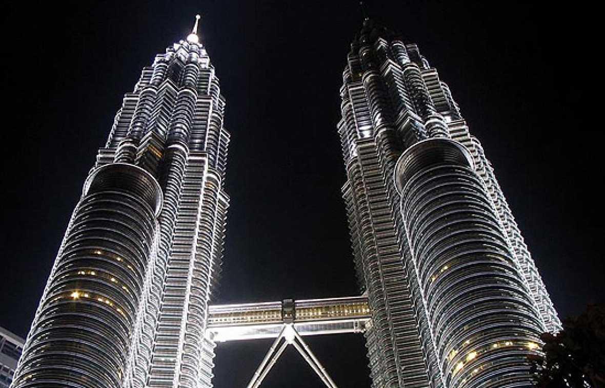 Españoles en el mundo - Kuala Lumpur - ver ahora