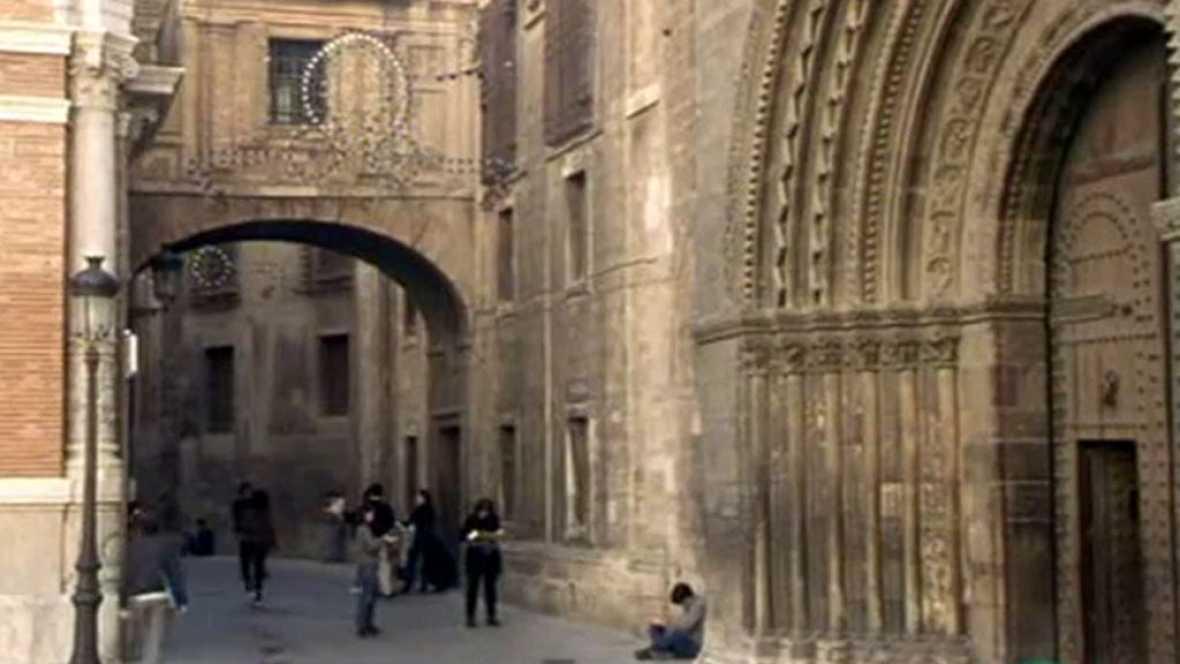 Esta es mi tierra - Valencia de los sentidos por Manuel Vicent