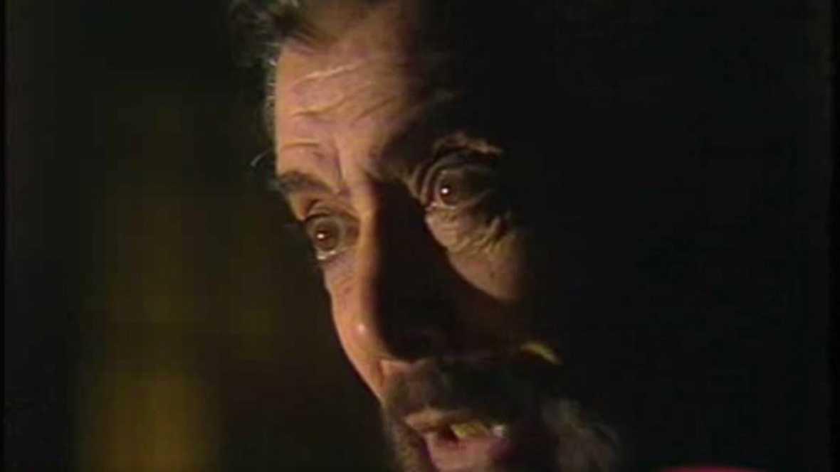 Historias para no dormir nº16: El caso del Sr. Valdemar