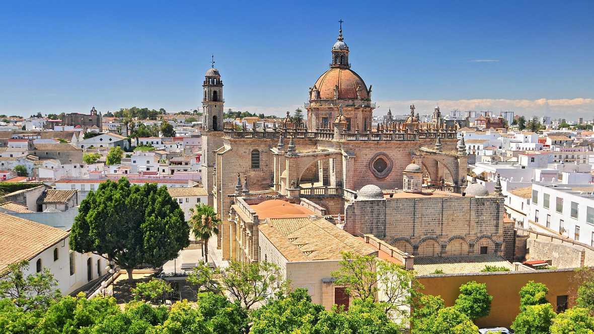 Ciudades para el Siglo XXI - Jerez, frontera de dos mundos - Ver ahora