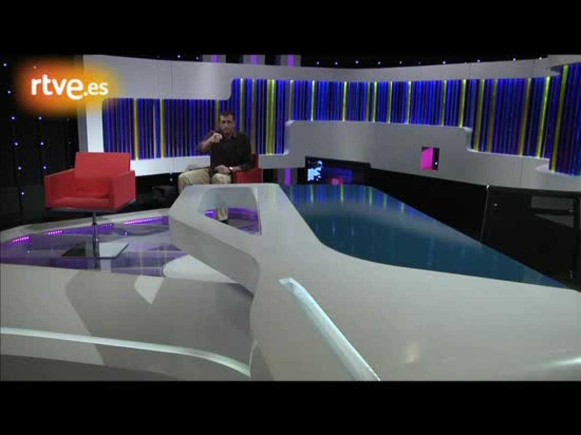¿Quieres ser 'todólogo' de La 2 Noticias? ¿A qué esperas? Apúnte ya en http://www.rtve.es/la2noticias