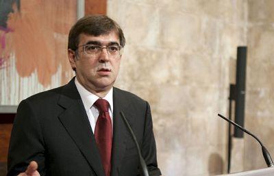 El presidente balear expulsa a Unió Mallorquina tras las últimas operaciones policiales que han salpicado a este partido
