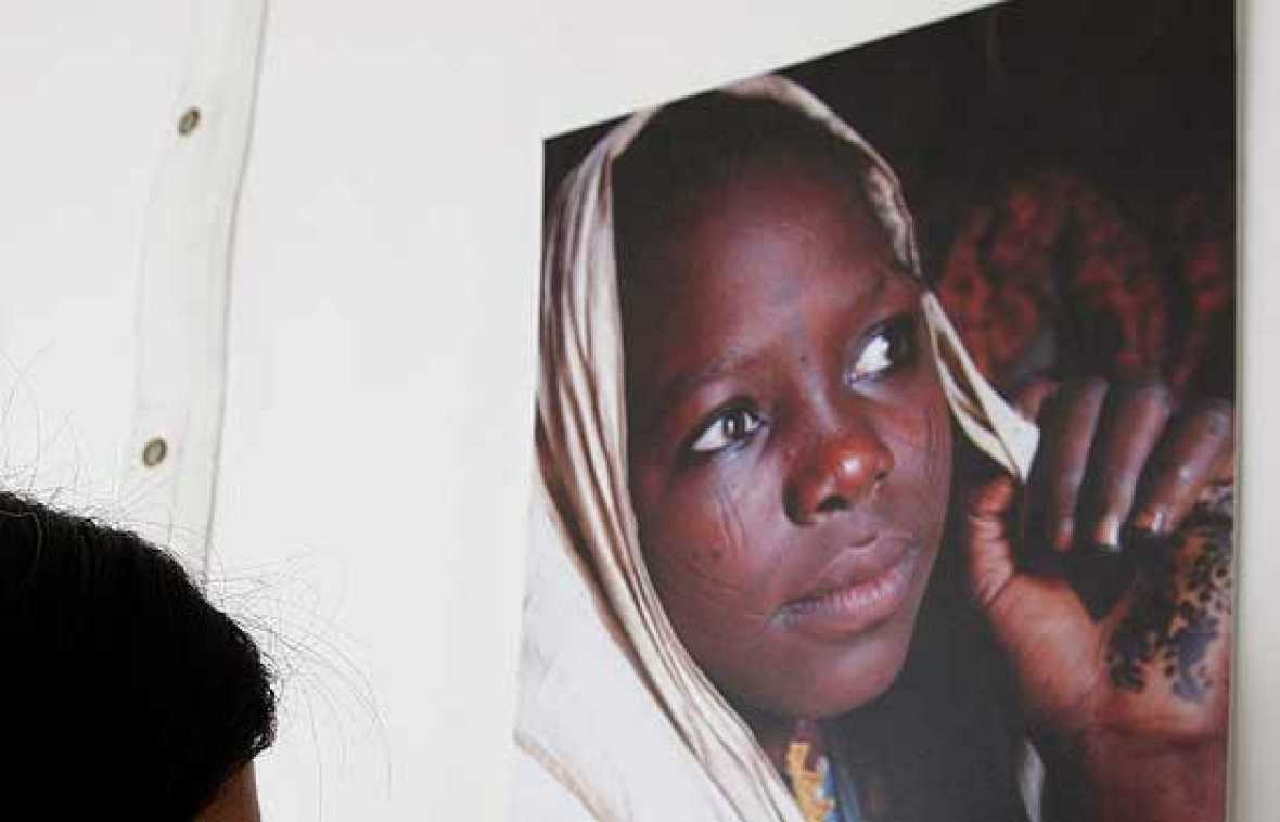 Día Mundial contra la mutilación genital femenina