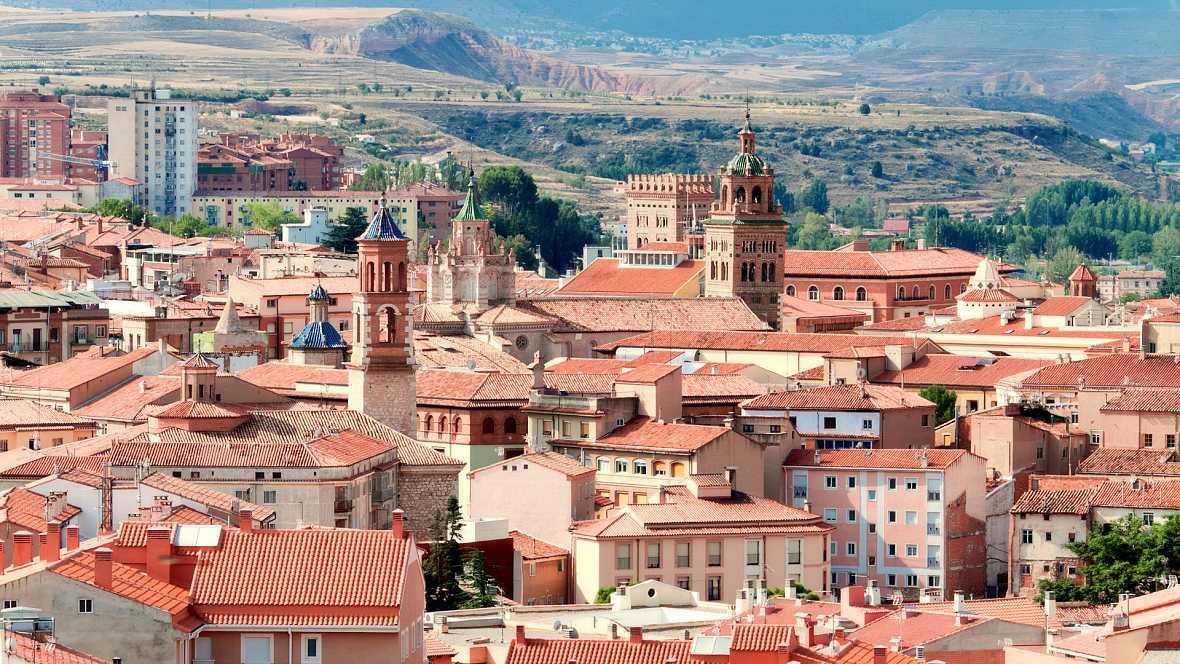 Ciudades para el Siglo XXI - Teruel, la ciudad que sí existe - Ver ahora