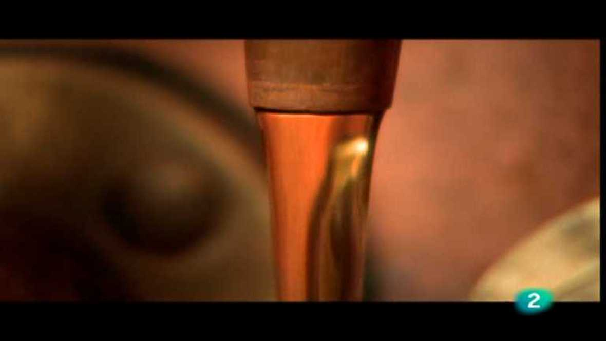 Agua - Los conductos de la industria - Ver ahora