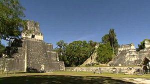 Tierra caliente, la Guatemala de Rodrigo Rey Rosa