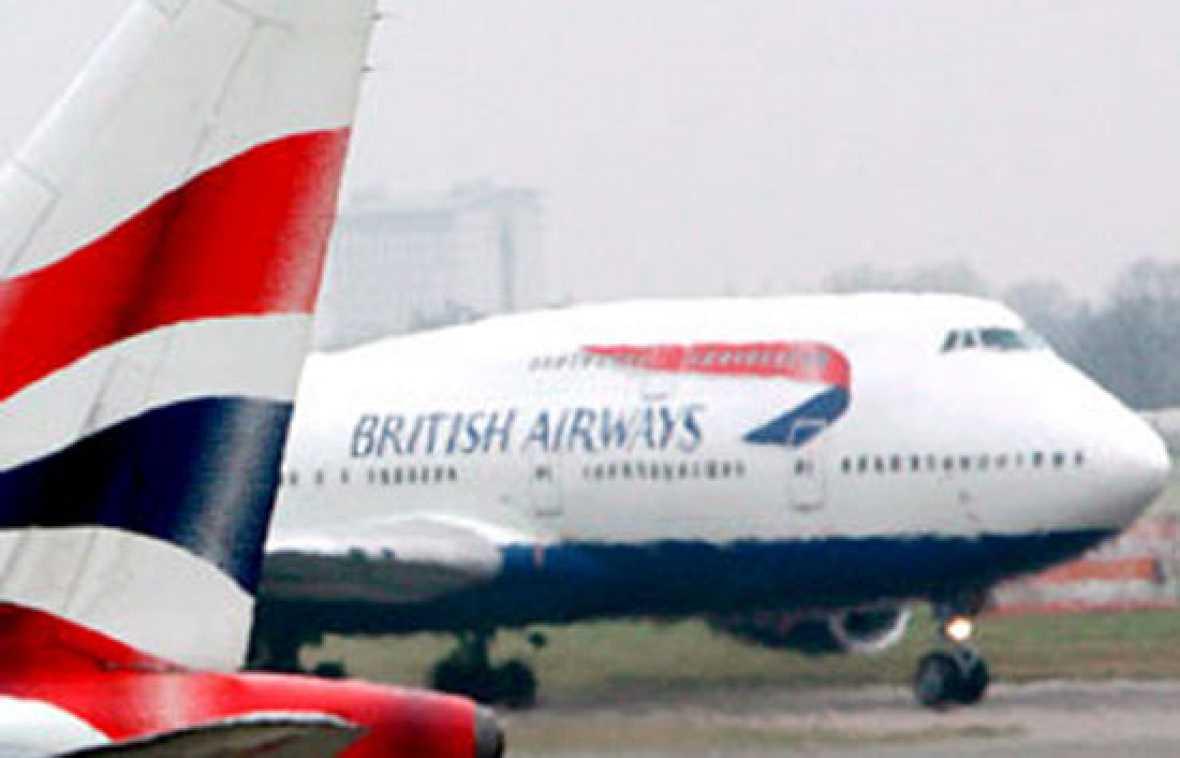 EEUU aprueba la alianza entre American Airlines, British Airways e Iberia