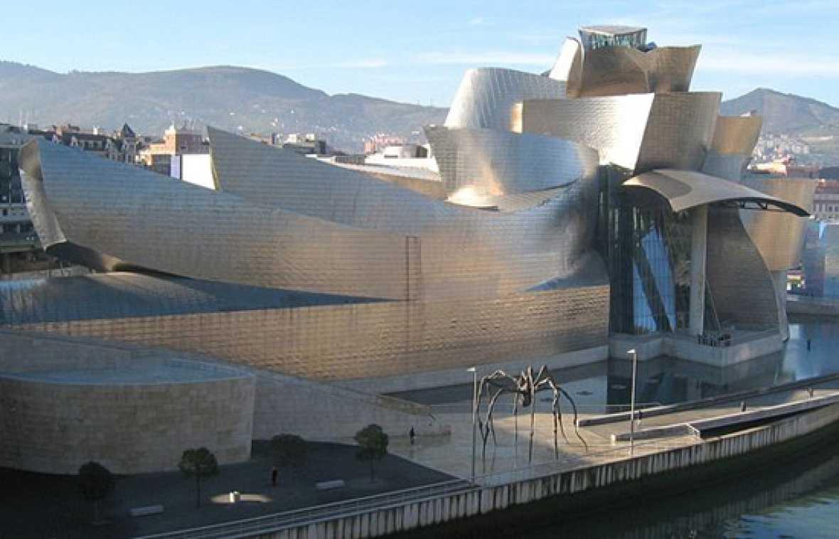 Arquitecturas: El Museo Guggenheim