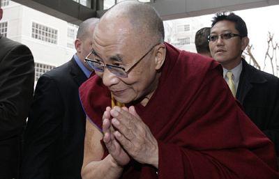La vista del Dalai Lama ha provocado fuertes críticas de China. El líder espiritual intentará buscar ayuda para mejorar la situación del Tíbet.