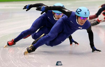 Repasa lo que dio de sí el sexto día de competición en los Juegos de Invierno de 2010.