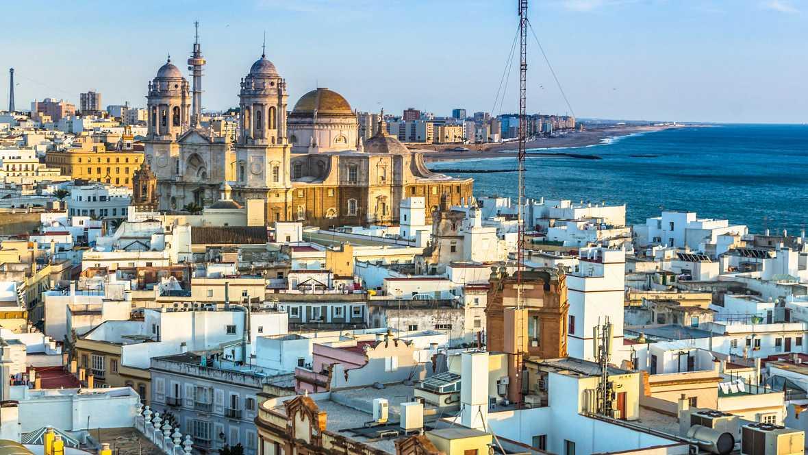 Ciudades para el Siglo XXI - Cádiz, donde anda la luz - Ver ahora