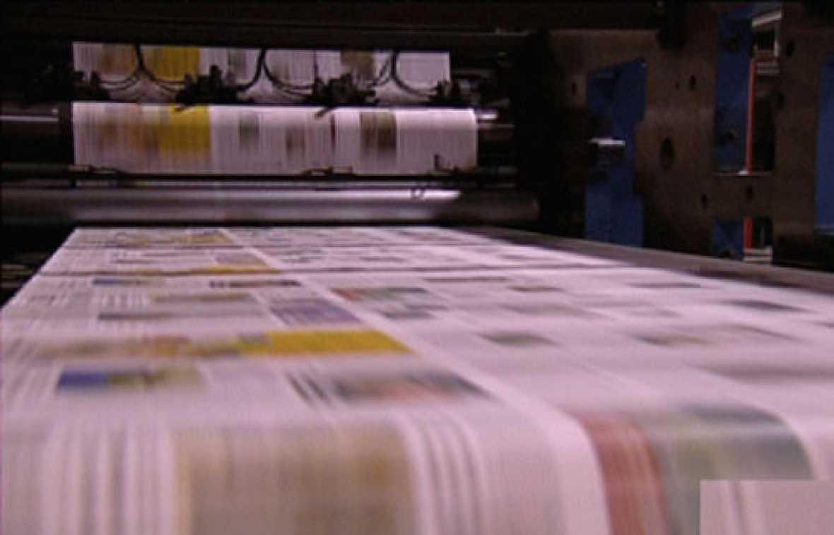 Informe Semanal: La tormenta de papel