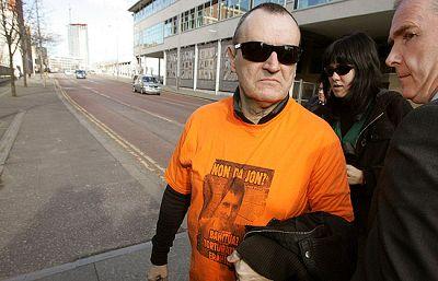 El juez de Irlanda del Norte decreta la extradición de De Juana