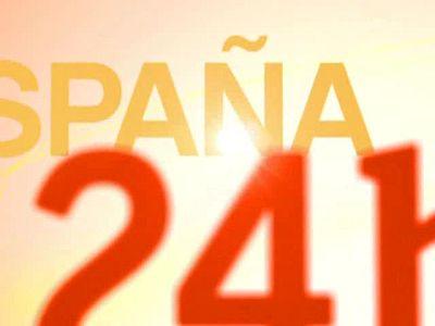 España en 24 horas (01/03/10)