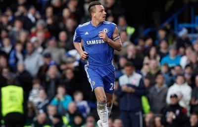 El Chelsea sigue imparable. Esta vez, ha ganado al Stoke City por 2-0 en la FA Cup.