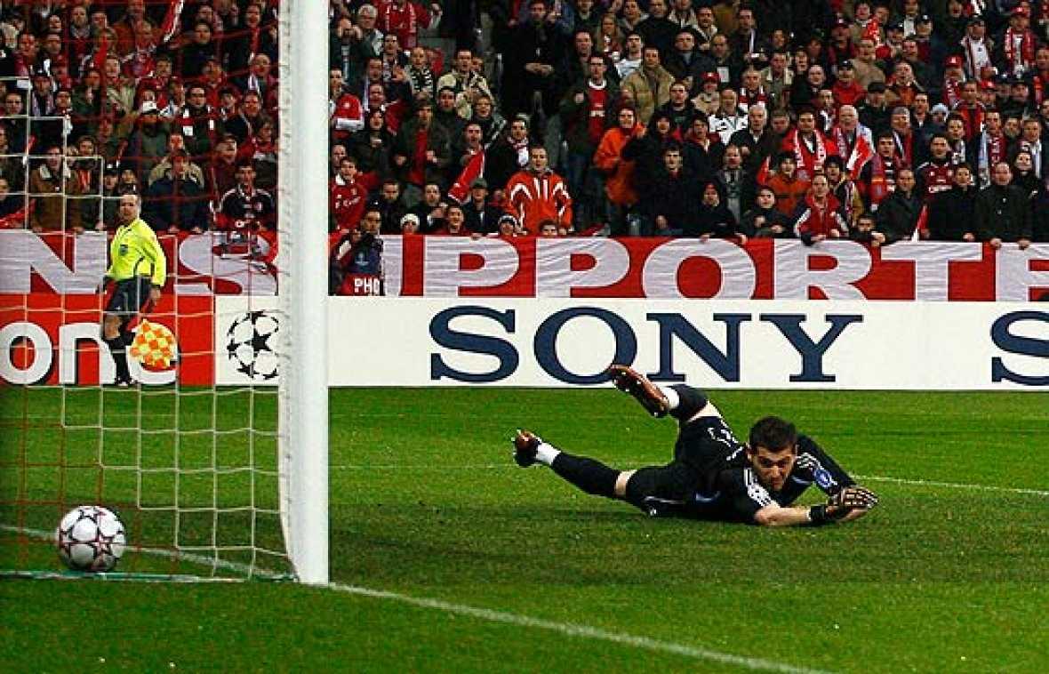 El Bayern consigue la remontada