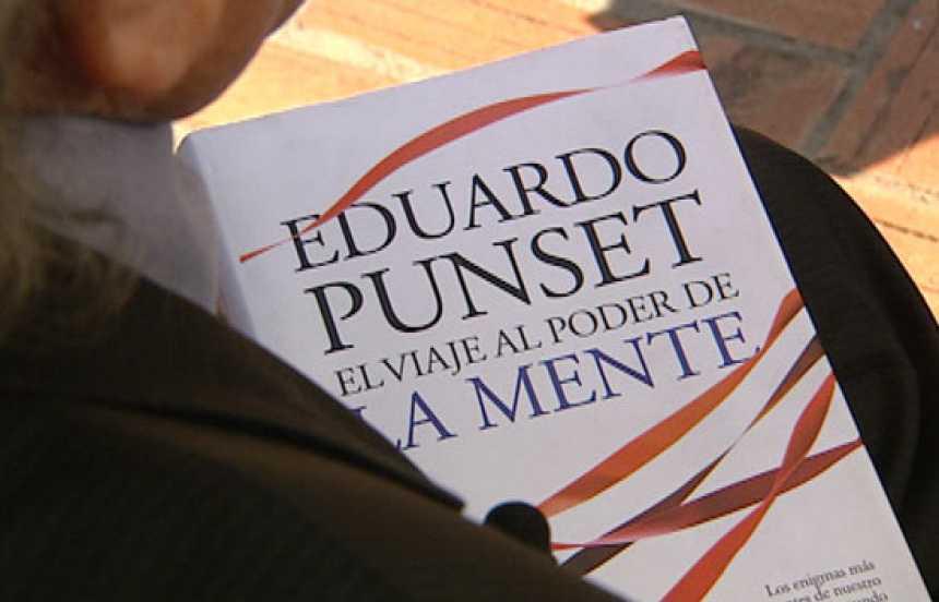 """Eduardo Punset nos descubre en """"El viaje al poder de la mente"""" los secretos del cerebro"""