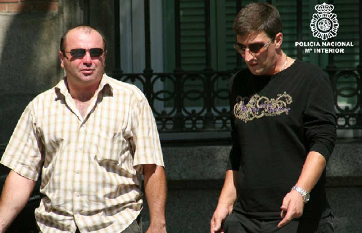 Cae en Espaa la cuarta organizacin mafiosa ms 68