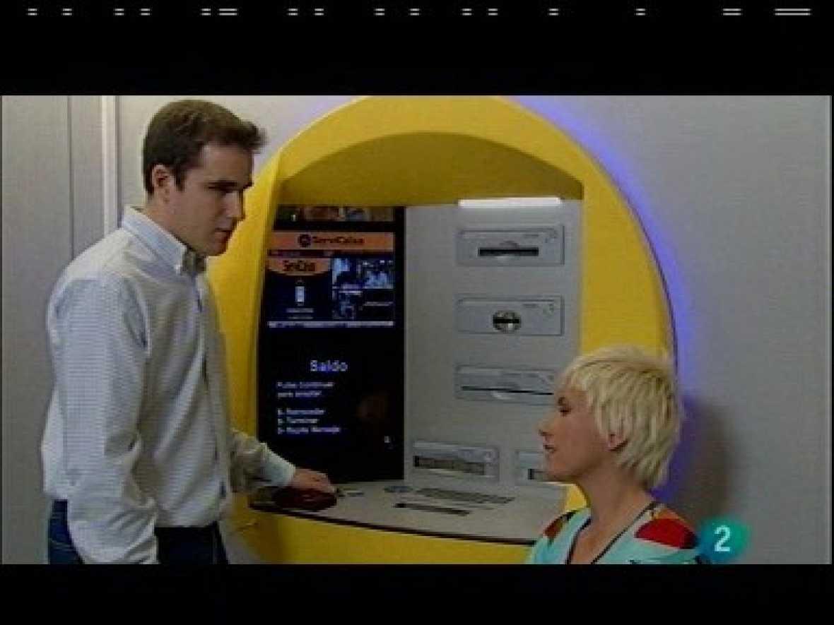 Repasamos los avances tecnológicos existentes y en fase de desarrollo que mejoran la accesibilidad a los cajeros automáticos