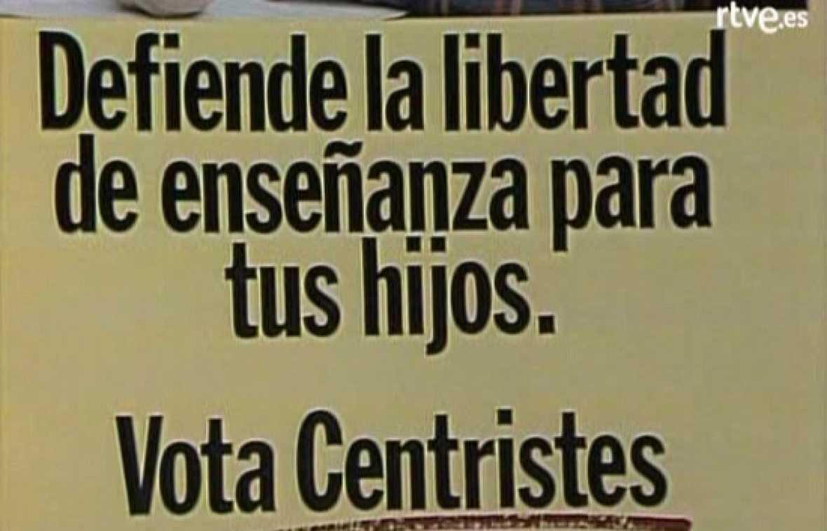 Propaganda electoral de les eleccions al parlament de 1980