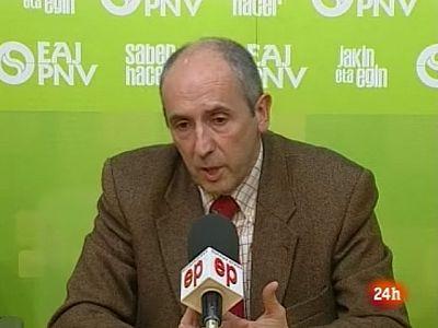 Erkoreka cree a Mayor Oreja