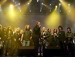 El concierto ¡Viva Antonio! 'resucita' en Madrid a Antonio Vega