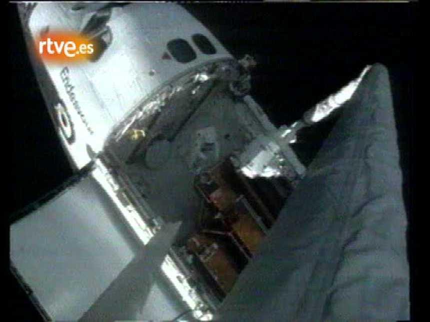 Seis años del 'Hubble' en el espacio