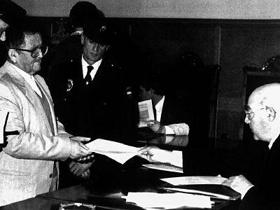 Hoy ha muerto el último acusado por el crimen de Puerto Hurraco