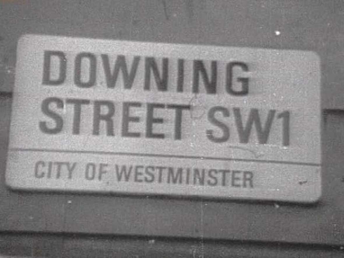 Las elecciones de 1974 son el precedente más cercano de un resultado incierto en los comicios británicos. Entonces, el laborista Wilson y el conservador Heath casi empataron a apoyos.