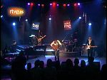 Los conciertos de Radio 3 - Josele Santiago 'Ciempiés'
