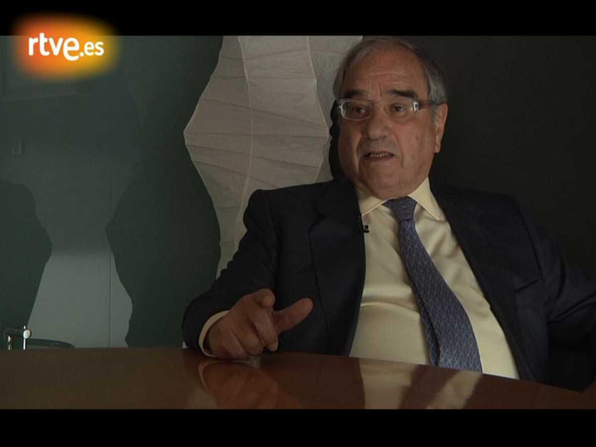 Martín Villa, sobre la transición