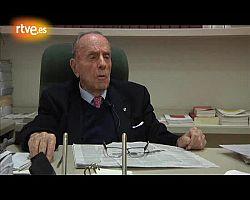 Manuel Fraga habla de la Transición