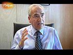 'La Transición' - Alfonso Guerra habla sobre los que opinan que hay que revisar la transición