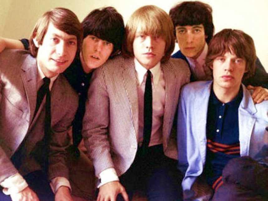 Una antología de los Rolling Stones en 'Planeta Rock'