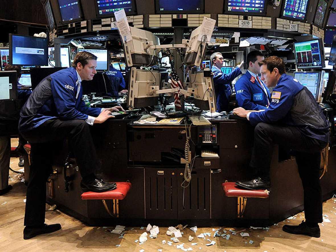 Informe Semanal: Los pecados de Wall Street
