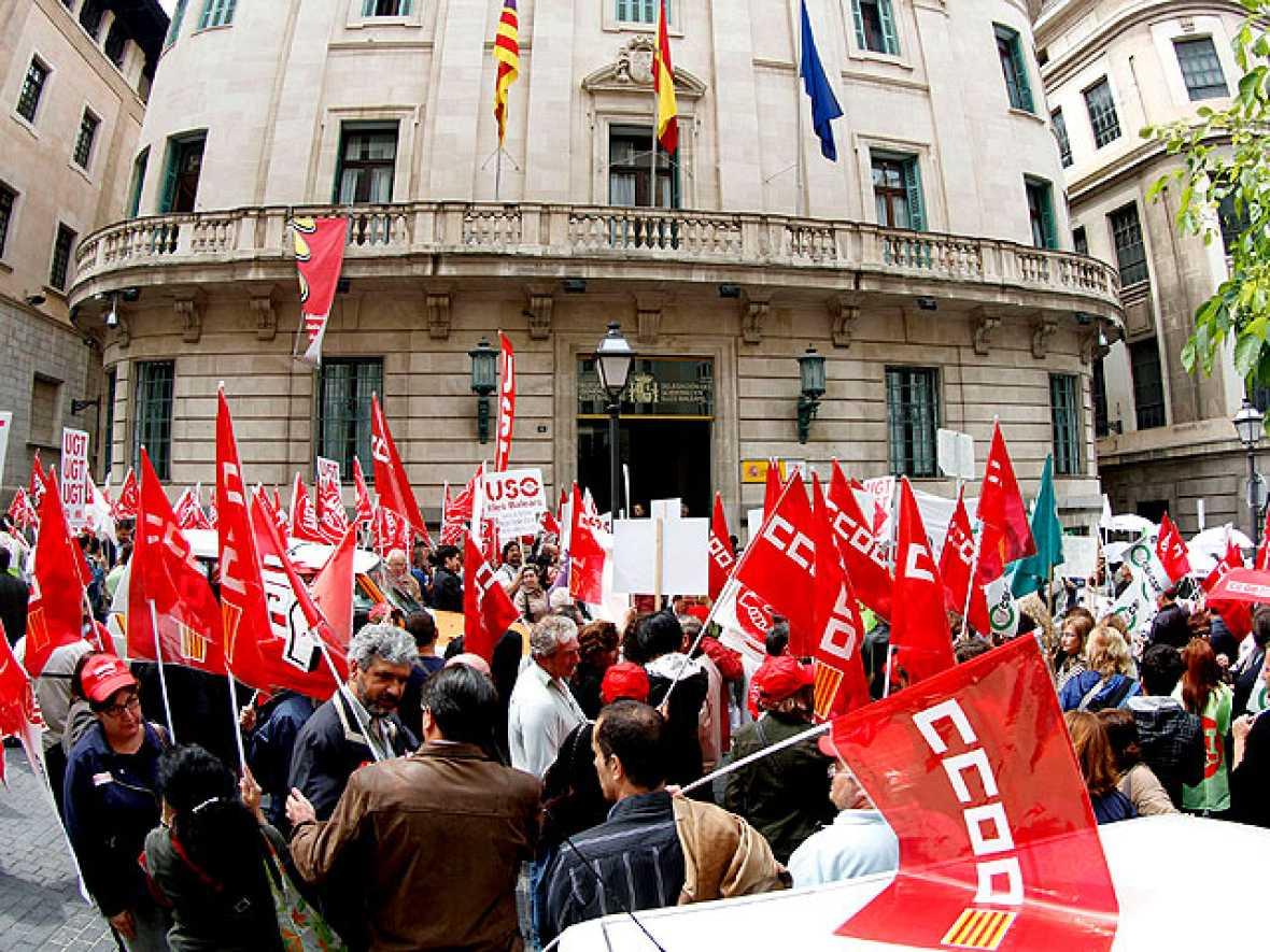 Informe Semanal: : Recortes sin precedentes